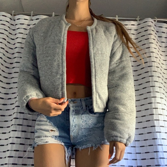 Urban Outfitters Tops - urban outfitters jacket